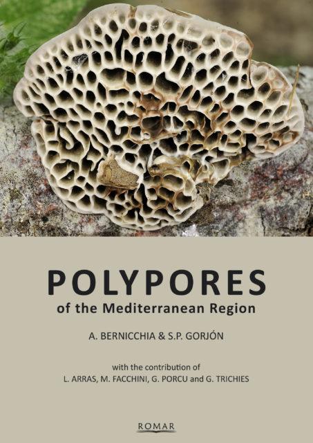 copertina polypores catalogo