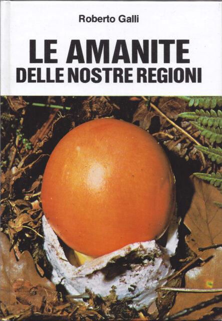 Amanite nostra regioni